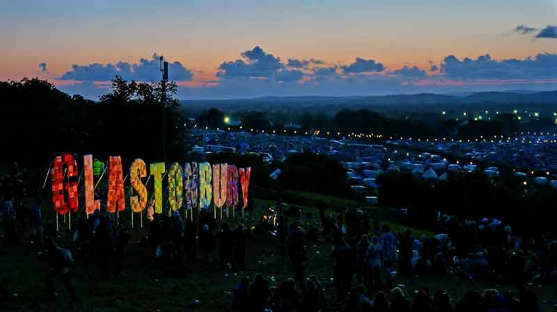 Glastonbury festival 2017 price, tickets, line-up