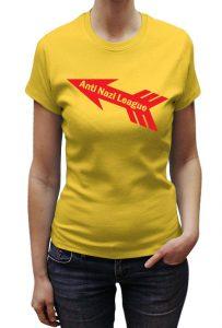 Anti Nazi League T-shirt and Hoodie, Men's T-shirt, Women's T-shirt, T-shirt UK, T-shirt London, Savage London.