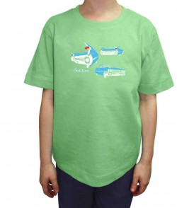 savage_london_cadillac_children_t_shirt