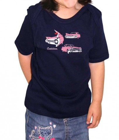 savage_london_cadillac_children_t_shirt
