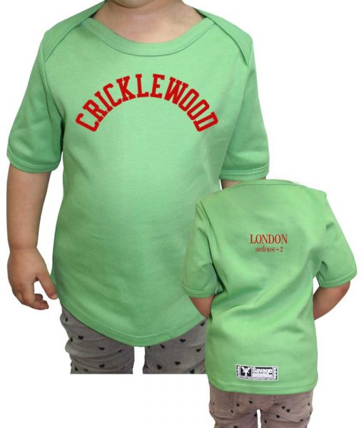 savage_london_cricklewood_children_t_shirt