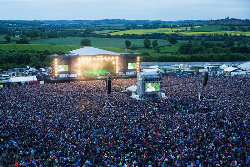 Download festival 2017 price, tickets, line-up