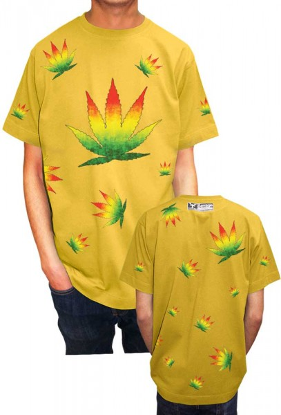 savage_london_ganja_rasta_t_shirt