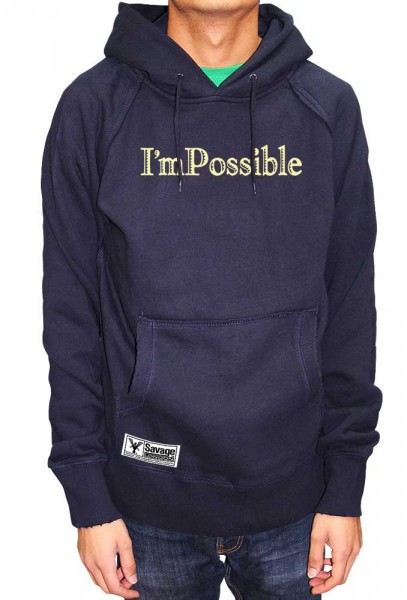 savage_london_im_possible_t_shirt_cream