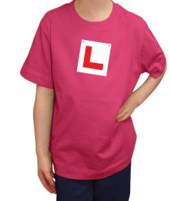 savage_london_l_plate_children_t_shirt