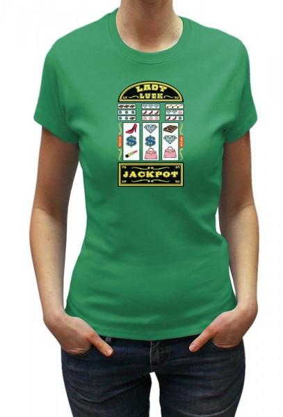savage_london_lady_luck_t_shirt_black