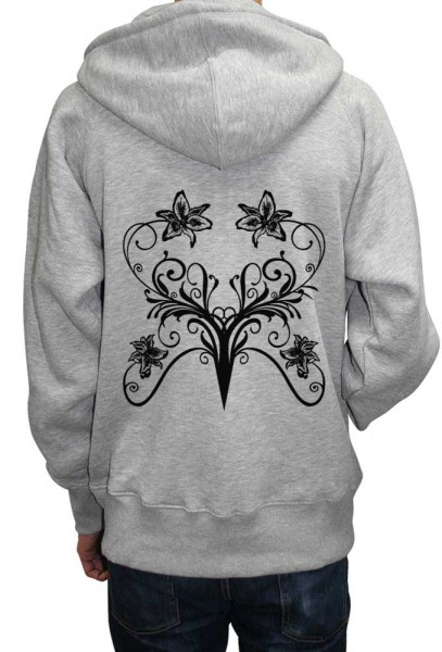 savage_london_lillies_hoody_black