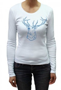 savage_london_majestic_stag_t_shirt
