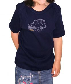 savage_london_mini_cab_children_t_shirt