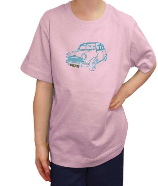 savage_london_mini_cab_children_t_shirt