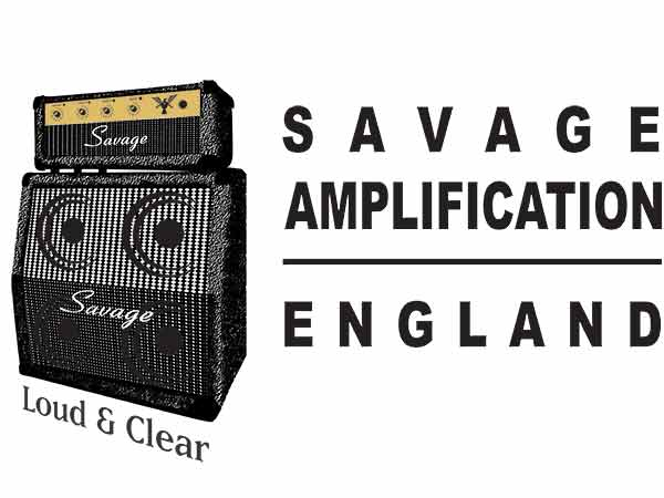 Music T-shirt Savage Amplification, Festival T-shirts for Men and Women