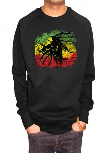 Bob Marley Hoodie and Sweatshirt for Men and Women. Free UK Delivery.