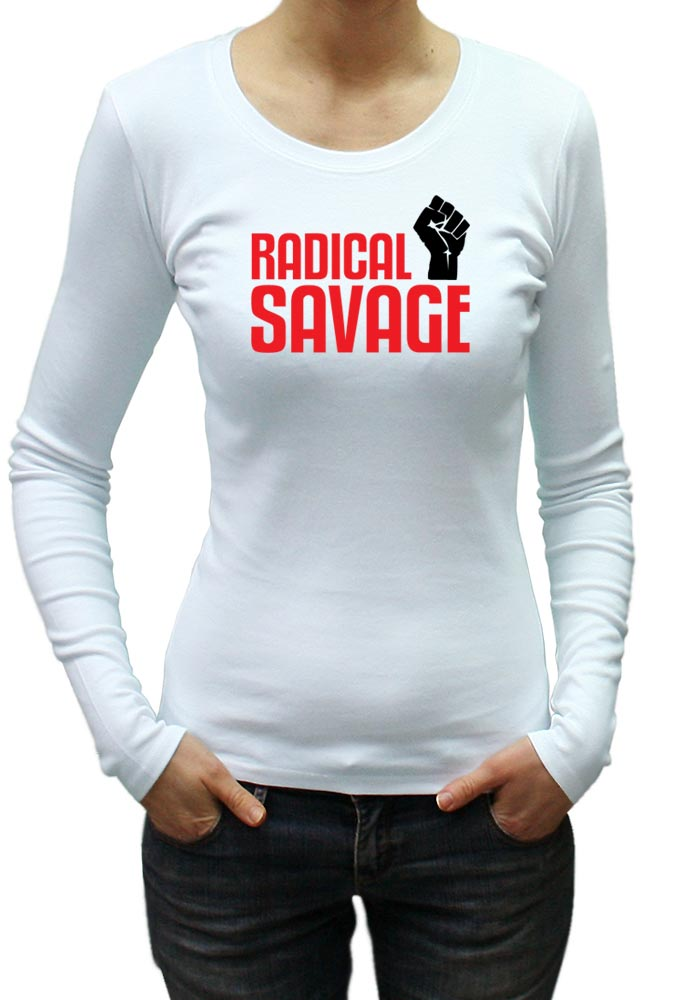 b6c8fd29e94 RADICAL SAVAGE T-SHIRTS