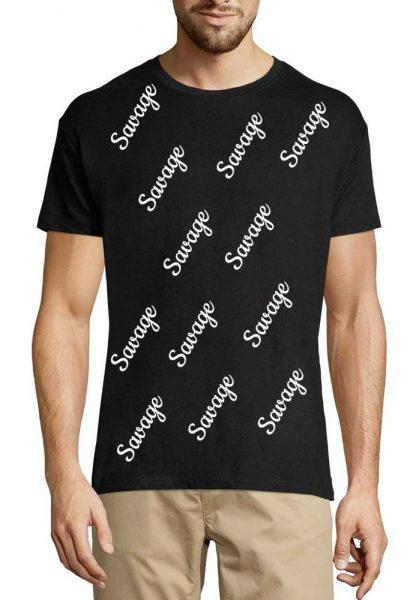 savage-savage-t-shirt-mens-london-t-shirt-printing-1