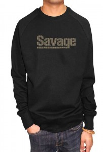 savage_london_savage_nylon_design_t_shirt