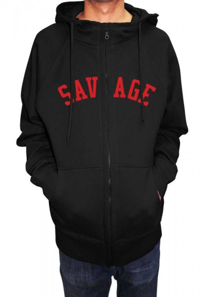 savage_london_savage_design_t_shirt_red