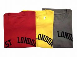 West London T-shirt for Ladies by Savage London. Sale, Clearance t-shirts