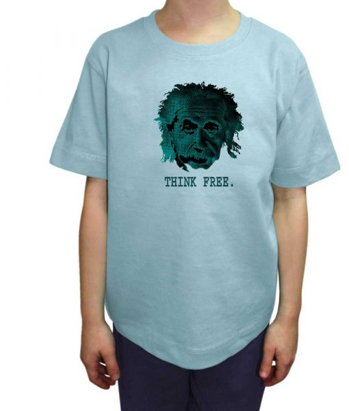 savage_london_think_free_children_t_shirt