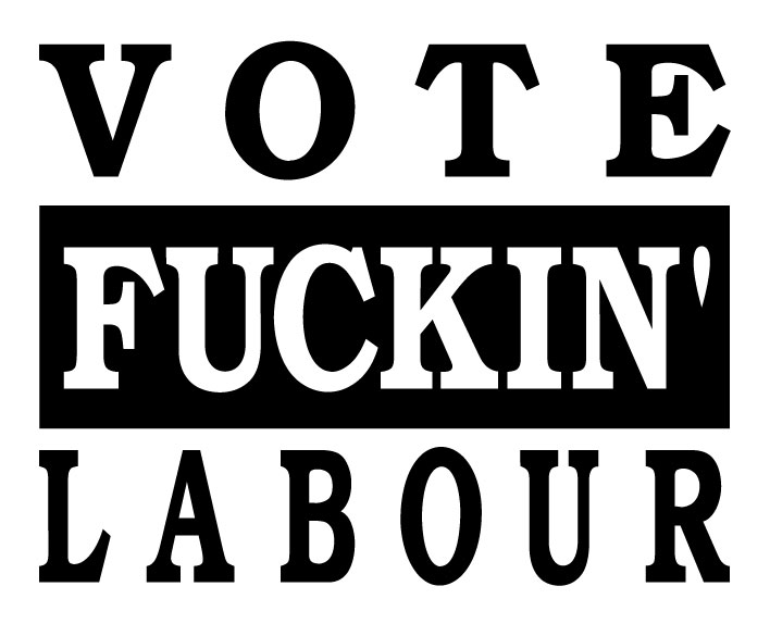 Vote Labour T-shirt for men and women, election 2017 t-shirts for men and women